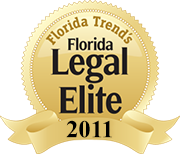 Florida Legal Elite logo