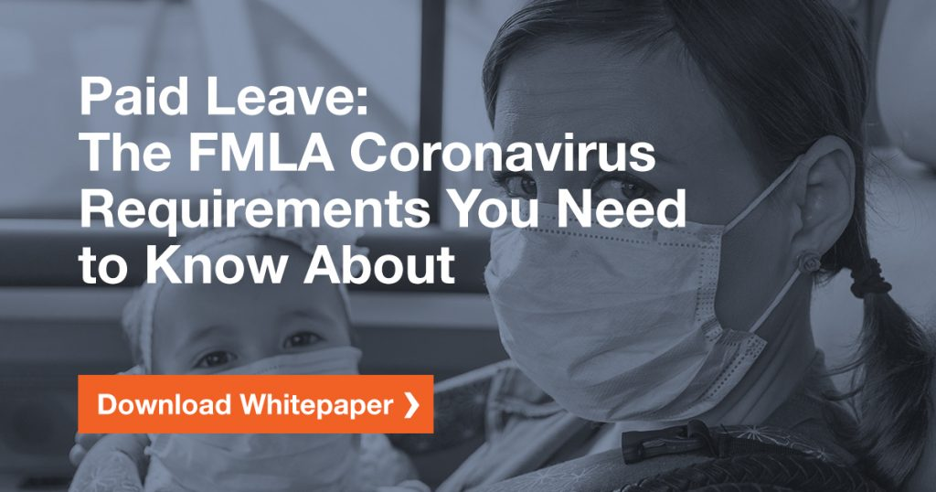 Download our free FMLA COVID whitepaper